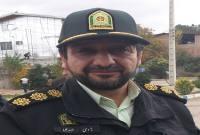 دستگیری قاتل فراری در شهرستان میاندورود