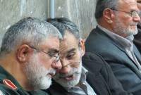 گزارش تصویری از برگزاری مراسم گرامیداشت ایثار و مقاومت