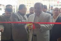 افتتاح ساختمان دهیاری دارابکلا+عکس