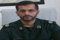 اعزام 520 نفر از بسیجیان به مناطق عملیاتی
