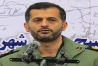 قدرت سپاه به نیروهای انقلابی و معنوی است/ جنگ امروز دیگر خاکریز ندارد