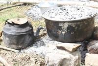 یک روز در شالیزارهای روستاهای بالادست میاندورود