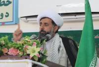 دشمن جرأت نفوذ به ایران را ندارد