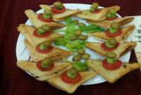 جشنواره غذاهای محلی و سالم