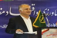 معرفی دو میاندورودی بهعنوان تولیدکنندگان برتر استان