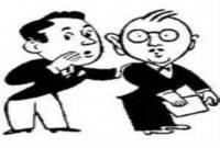شایعات انتخاباتی در مرکز استان/احزابی که فقط اسم آنها در موقع انتخابات شنیده میشود