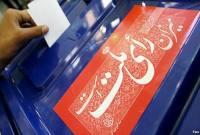 تعداد آرای کاندیدای مجلس به تفکیک صندوق در میاندورود