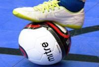 تساوی نتیجه تقابل دو تیم مازندرانی لیگ دسته دو فوتسال کشور