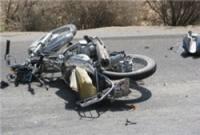 تصادف وانت با موتورسیکلت/ تأخیر اورژانس میاندورود پای نکاییها را به حادثه باز کرد