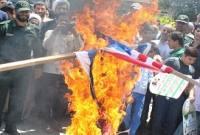 راهپیمایی روز جهانی قدس در میاندورود