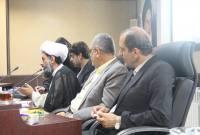 حواشی جلسه شورای اداری میاندورود با حضور نمایندگان مجلس