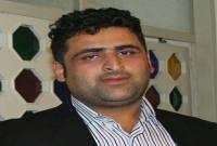 اسماعیل صمدی بهعنوان مسئول کمیته سپکتاکرا میاندورود انتخاب شد