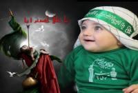 مراسم شیرخوارگان حسینی در میاندورود برگزار میشود/ اطلاعرسانی ضعیف در سورک