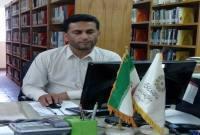 کتابخانه عمومی دارابکلا با کمک خیرین در حال ساخت است