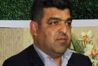 تساوی خانگی شهدای ماکران در هفته چهارم لیگ دسته سوم