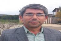 حضور بنیانگذار رزمآوران ایران در میاندورود برای آموزش کار با سلاح سرد