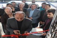 دفتر پایگاه خبری میانخبر با حضور مسئولان افتتاح شد