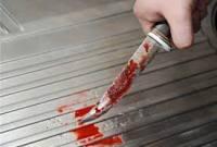 قتل راننده و سرقت اتومبیل در میاندورود