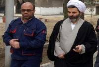 بازدید دادستان و فرمانده سپاه نکا از شرکت پارس کرم میاندورود