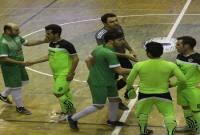 شاهداسلام آباد و امیرکلا بابل در هفته پایانی لیگ برتر فوتسال مازندران
