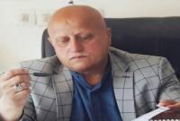قاسم عباسی مسئول ستاد انتخاباتی حامیان مردمی رئیسی در میاندورود شد