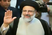 هیات رزمندگان شهرستان میاندورود از حجت الاسلام رئیسی اعلام حمایت کرد