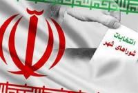 منتخبین مردم سورک در شورای اسلامی دوره پنجم مشخص شدند