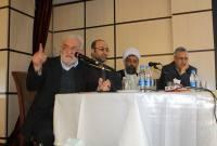 برگزاری مجمع سلامت میاندورود و گردهمایی نقش شورای آموزش و پرورش در توسعه استان