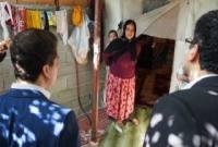 مردمی که احساس میکنند دیده نمیشوند/ محله شهید آهنگر میاندورود نیازمند توجه مسئولان