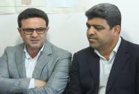بازدید مدیرکل ورزش مازندران از مجموعههای ورزشی در حال ساخت میاندورود