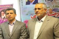 قادری: مخلص نظام و انقلاب و رهبری هستم/ حسینزادگان: اختلافات سیاسی فقط در زمان انتخابات معنا دارد