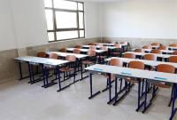 تعداد دانش آموزان مدرسه 22 بهمن برای تشکیل کلاس کافی نیست/ دانشآموزان دو دوره دختر سورک تک شیفت میشوند