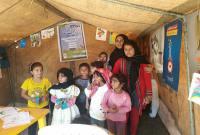 ساخت 24 سرویس بهداشتی و حمام/ ارائه خدمات فرهنگی و اجتماعی