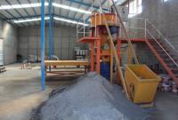اقدام قابل تحسین شهرداری سورک در ایجاد گلخانه و تولید سنگ مصنوعی