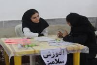 اجرای طرح کرامت در محله آسیبپذیر شهید آهنگری سورک