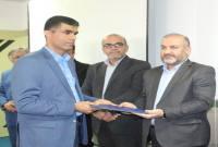 حسینعلی علیجانی رئیس جدید آموزش و پرورش میاندورود شد