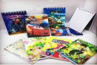 توجه ۹۰ درصد خریداران به ظاهر محصول/ فروش لوازم التحریر با استفاده از شخصیتهای کارتونی