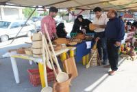همایش روز روستا در روستای زیدعلیا میاندورود برگزار شد