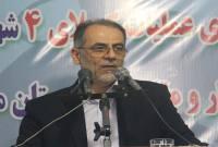 کسانی که بهدنبال مذاکره بعد از آزادسازی خرمشهر بودند امروز در حال ضربه زدن به کشور هستند