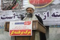 اختلاف افکنی و فتنه انگیزی نقشه دشمن برای مقابله با انقلاب اسلامی است