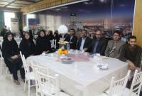 برگزاری همایش آموزش یاوران صبور در جهت توانمندسازی همسران جانبازان در میاندورود