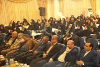 برگزاری مراسم یاوران دانایی در میاندورود