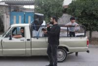 """برگزاری برنامه """"یک حسینیه یک شهید"""" و """"کاروان یا حسین(ع)"""" در شهر سورک"""