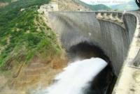 رهاسازی آب سد شهید رجایی از ابتدای اردیبهشت
