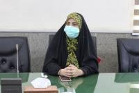 شهربانو خداپناه رئیس شورا و محمودی در سمت شهرداری ابقا شد