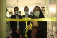 افتتاح مرکز مانیتورینگ شهری و پایش تصویری در سورک