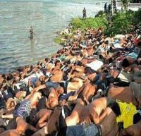 میانمار، سند بیوجدانی حقوقبشر