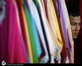 رونق بازار کشورهای اسلامی در آستانه عید فطر