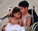 عکس/ کودکان در حج