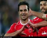 عکس/ مرحوم هادی نوروزی کاپیتان باشگاه پرسپولیس